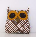 bonjour owl