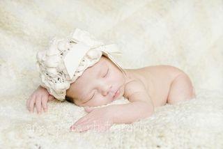 Bella Baby Beanie