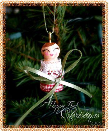 Chrisstmas ornament 6